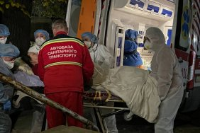 Odessa hospital ran out of oxygen, patients were urgently evacuated